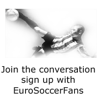 Soccer fans Euro 2012