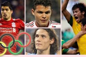 soccer olympics