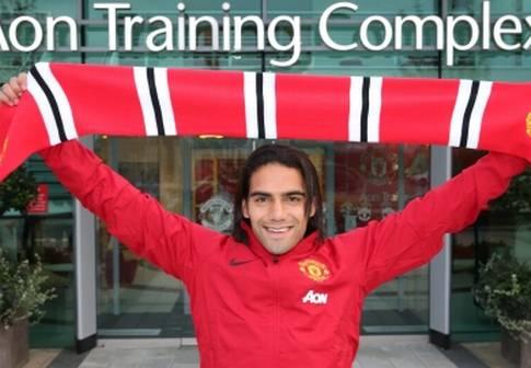 Revolution at Manchester United
